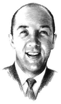 Billiard's Harold Worst in BCA Hall of Fame – 1970