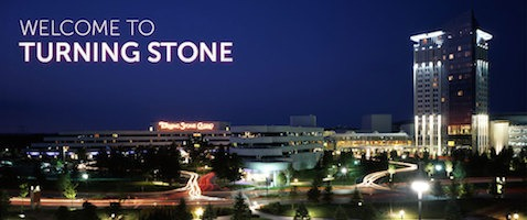 Joss NE 9-Ball Turning Stone Classic XXV, Starts Tomorrow (Jan. 7)