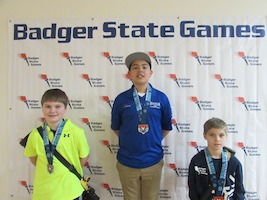 Pool's 2016 Wisconsin Junior State 8-Ball Champs Crowned