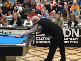 Legends of Pool Championship Reunited 6 Legends After 25 Years