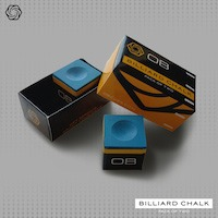 Introducing OB Chalk for Pool