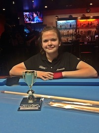 Colorado Junior State 10-Ball Champions Crowned