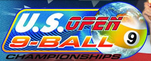 2016 U.S. Open 9-Ball Championships October 16-22, 2016
