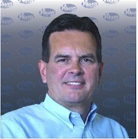 Randy Schmidt, Viking Cue Mfg., New General Manager