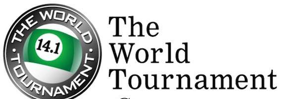 Pool's World Tournamen of 14.1 – Results Day 1 – Schedule PPV Day 2