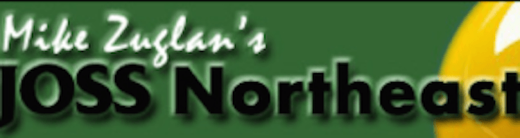 Joss NE 9-Ball Tour in Portland, Maine – Nov. 19-20