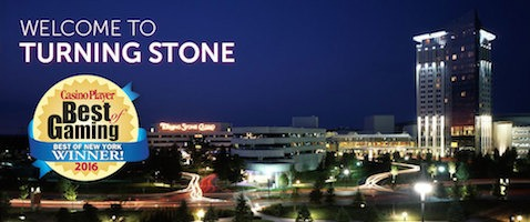 Turning Stone Classic XXVII 9-Ball Open – January 5-8, 2017
