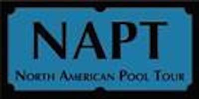NAPT's 2017 Summer 10-Ball Classic