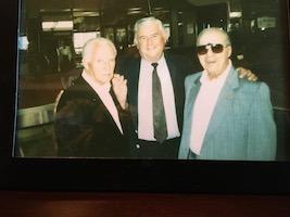 Leroy Kinman, 3-Time National Collegiate Pool Champ, Dies at Age 90