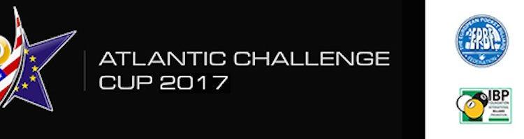 Rasson Billiards Joins The Atlantic Challenge Cup