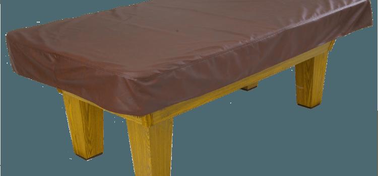 Damson Edge Aquired Table Cover Line