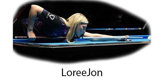 Joss Cues Creates LoreeJon Hasson Line of Cues