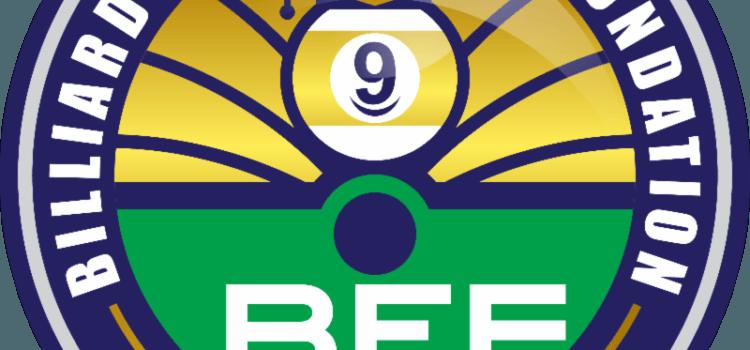 BEF Sending Student-Athletes To 2018 Junior World 9-Ball Championships