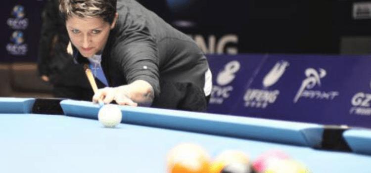 """Int'l Professional Pool / Billiard Players """"Stay Safe Video"""""""