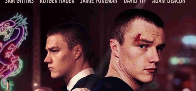 "Snooker Film ""BREAK"" Premiers at Open Air Venue in London"