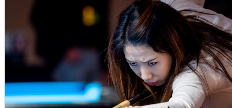 Wei Tzu-Chien Wins WPBA Virtual 9-ball Ghost Challenge #4 Over Kelly Fisher