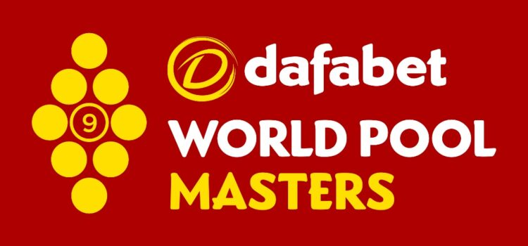 WOODWARD FIRES PAST THORPE AS SAJICH, KACI AND MELLING ADVANCE AT DAFABET WORLD POOL MASTERS