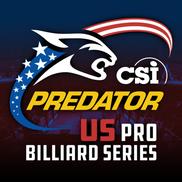 Predator Group and CueSports International (CSI) announce the US Pro Billiard Series