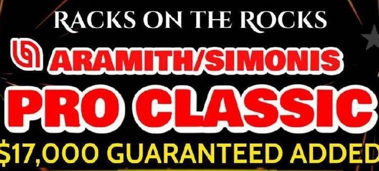 Aramith/Simonis Pro Classic Oct.6-10