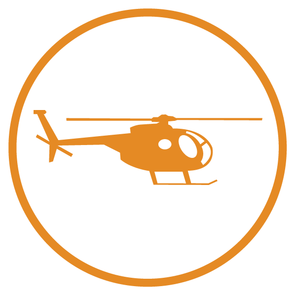 Texas Helicopter Flight Training