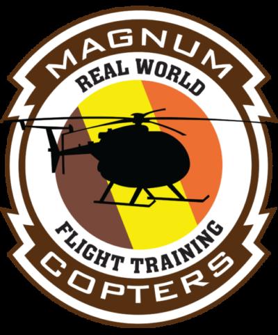 Magnum Copters