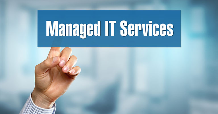 The Value of Managed IT Services & Support