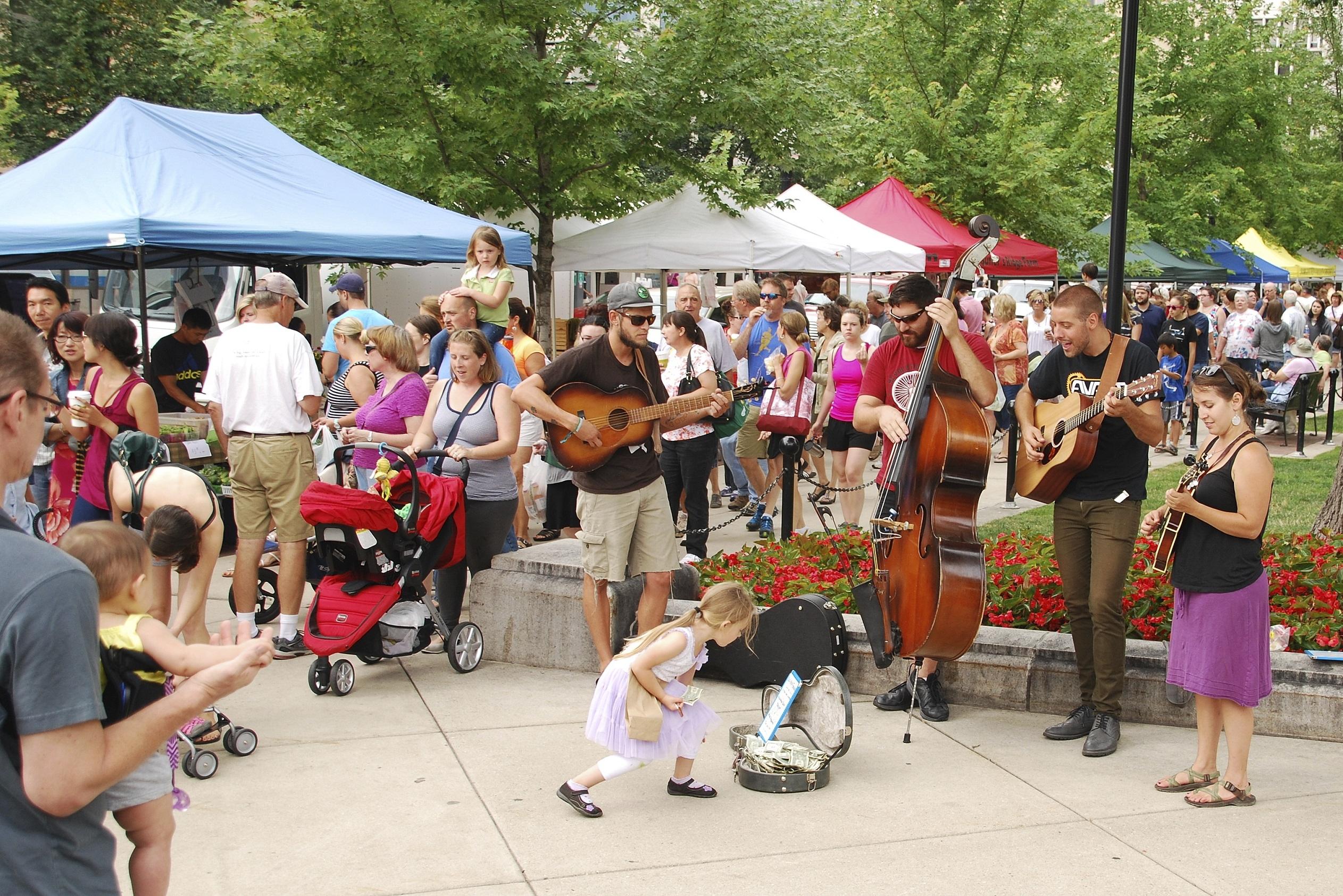 lincoln park chicago music festivals