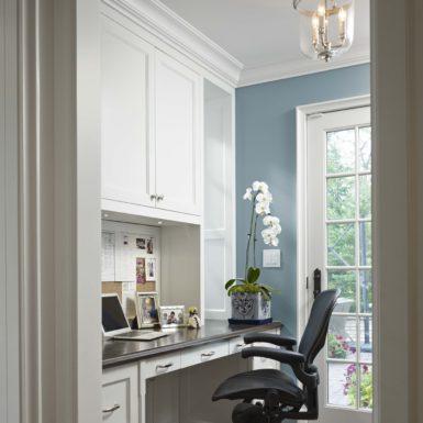 northfield illinois private home office