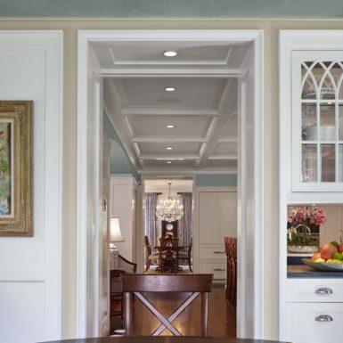 northfield illinois custom home design