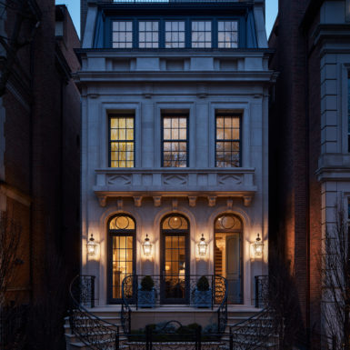 chicago renovated historical home