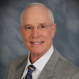 Dr. Dennison (Denny) Hamilton, M.D.