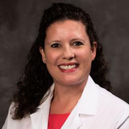 Dr. Melanie Wahl, M.D.