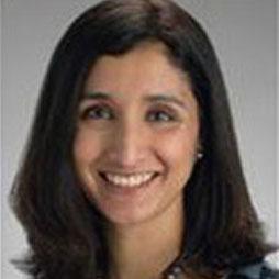 Dr. Priya Padmanabhan, M.D., M.P.H.