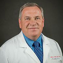 Dr. Karl R. Stark, M.D.