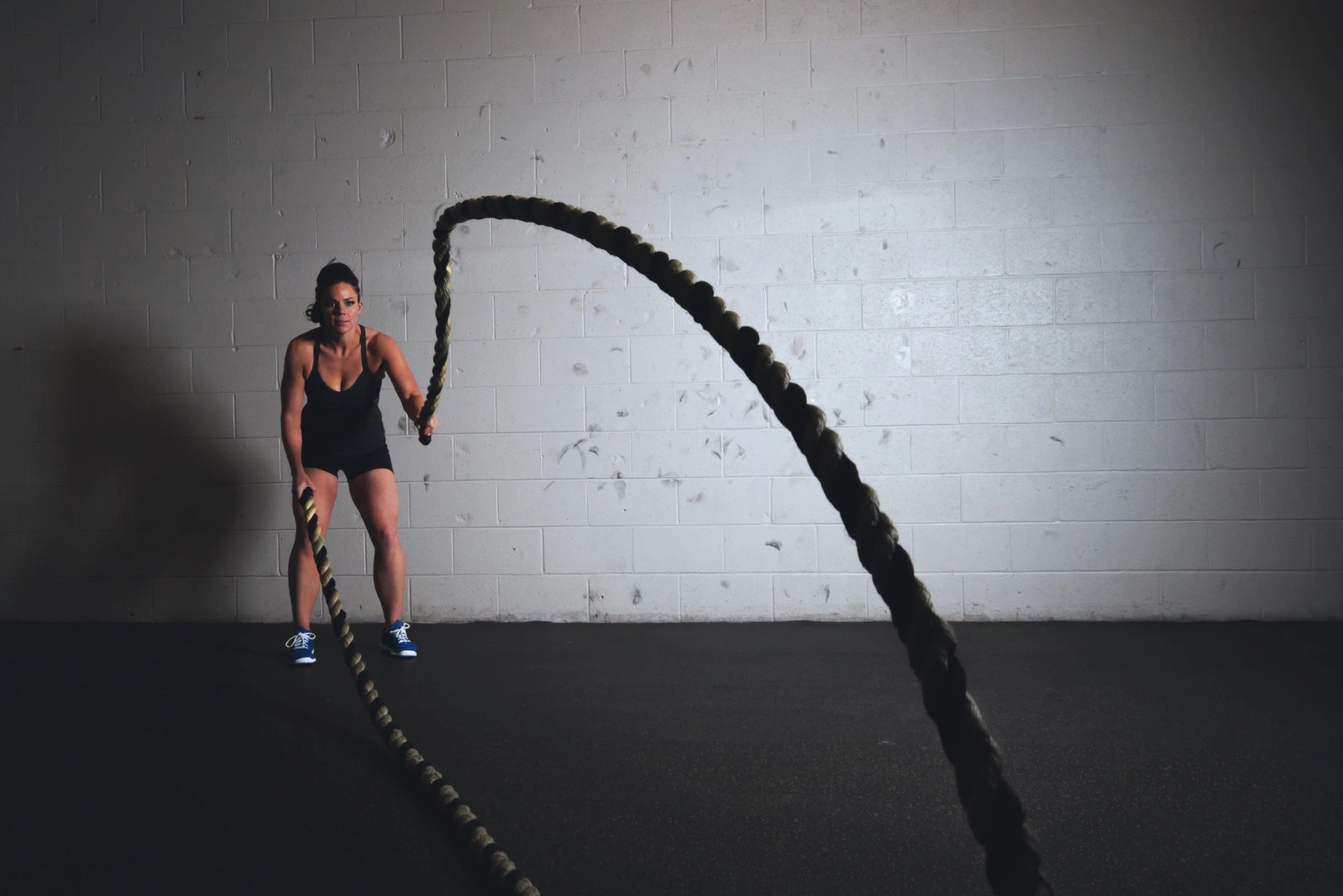 High - Intensity Exercise