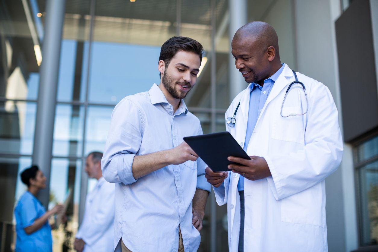 Steady Rise for Rheumatology