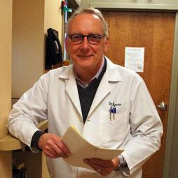 Dr. Robert Remis, M.D.
