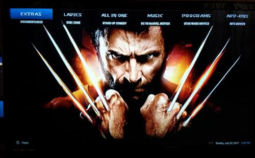 Best Kodi Builds For Android TV Boxes pic 2