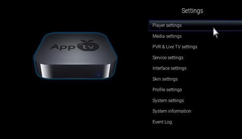 How to Install AppTV Skin with Screenshots pic 2