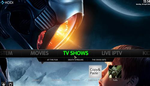 How to Install Continuum Kodi Build with Screenshots pic 2