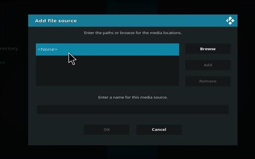 How to Install Xenon Kodi Build Leia 18 step 4
