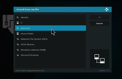 How to Install Movie Theater Butter Kodi Add-on with Screenshots step 11