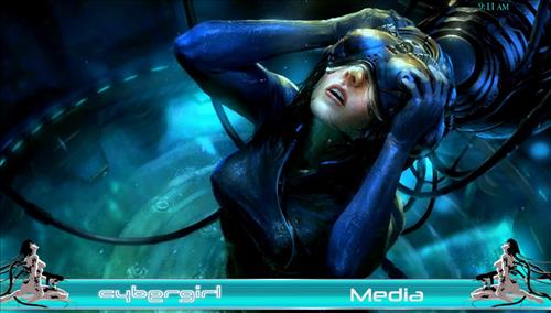 How to Install Cybergirl Kodi Build with Screenshots pic 3