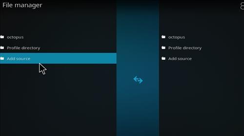How to Install Taz Kodi Add-on with Screenshots step 3