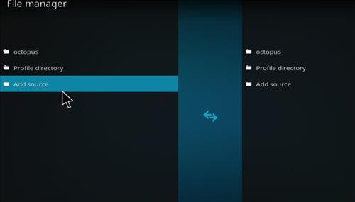 How to Install Taz Kodi Add-on with Screenshots step 4