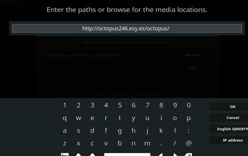 How to Install Taz Kodi Add-on with Screenshots step 5