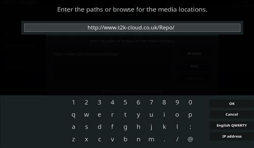 How to Install Whiskyone Kodi Add-on with Screenshots step 5