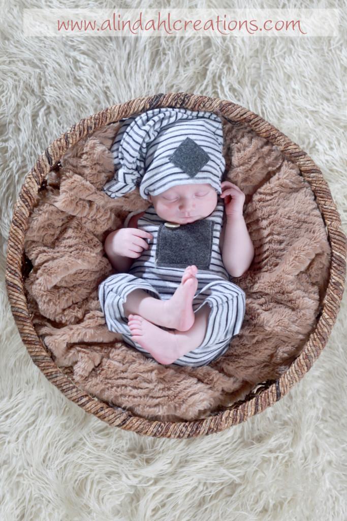 Zeeland MI newborn Photographer