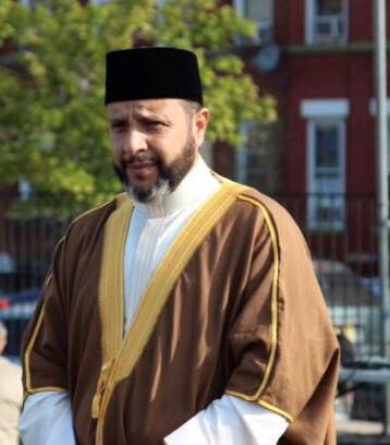 Sheikh Mohammad Moussa
