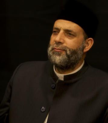 Sheikh Hassan Saleh